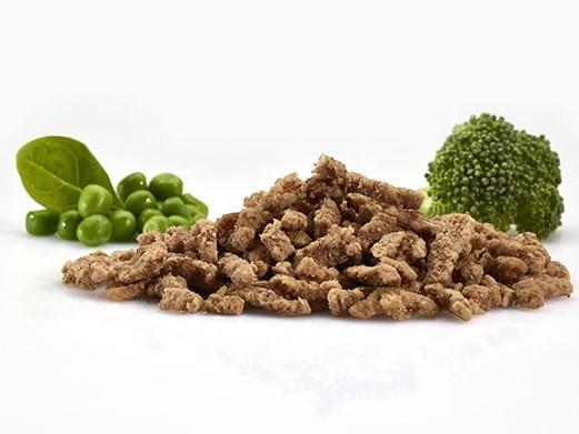 Bœuf Bio cuit 25% MG