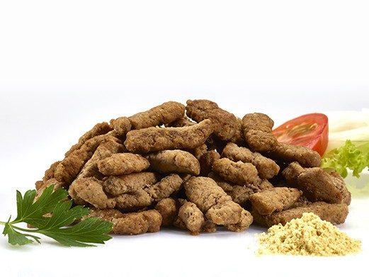 Poulet Kebab 10% MG